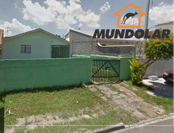 Casa residencial à venda, Centro, Araucária - CA1301.