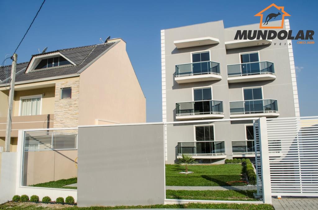 Apartamento residencial para locação, Centro, Araucária.