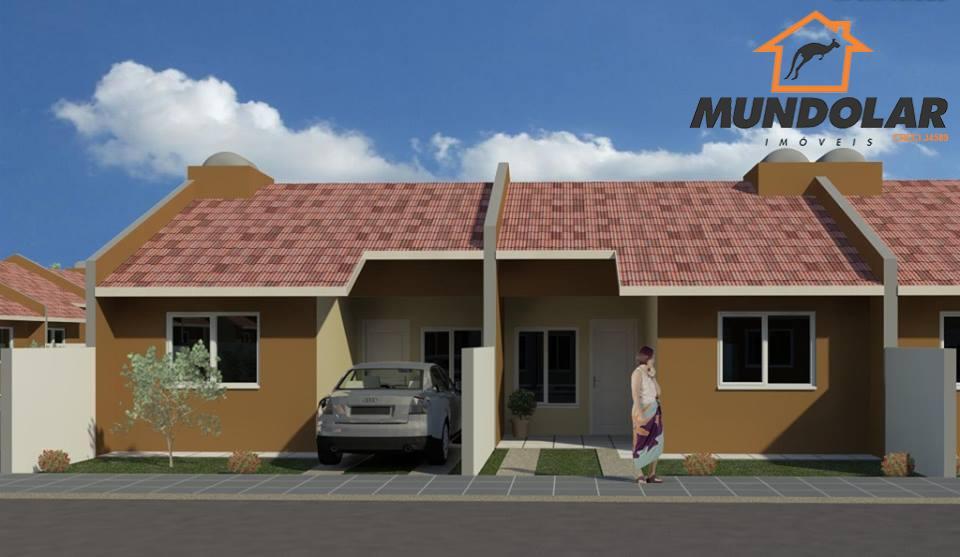 Casa residencial à venda, Estados, Fazenda Rio Grande - CA1322.
