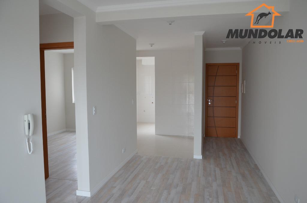 Apartamento residencial para locação, Cachoeira, Araucária.