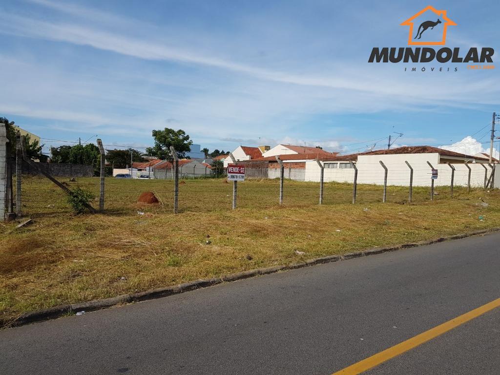 Terreno residencial à venda, Jardim Guairacá, Pinhais - TE0163.