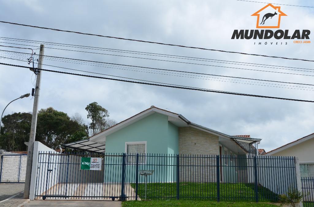 Casa residencial para locação, Costeira, Araucária.