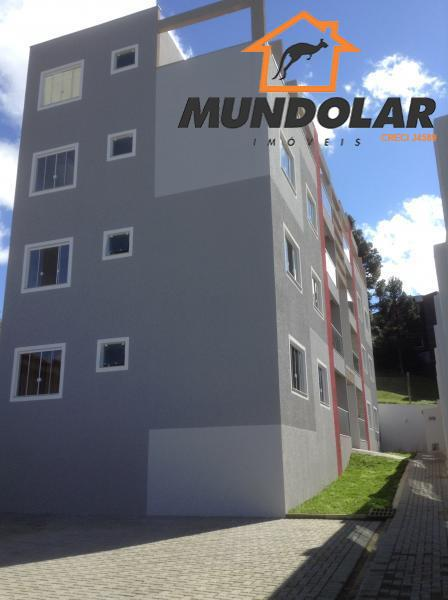 Cobertura residencial à venda, Centro, Araucária.