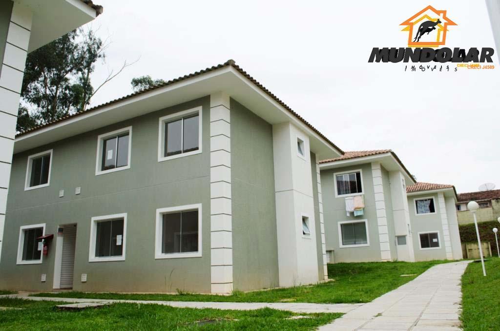 Apartamento residencial à venda, Passauna, Araucária - AP1732.
