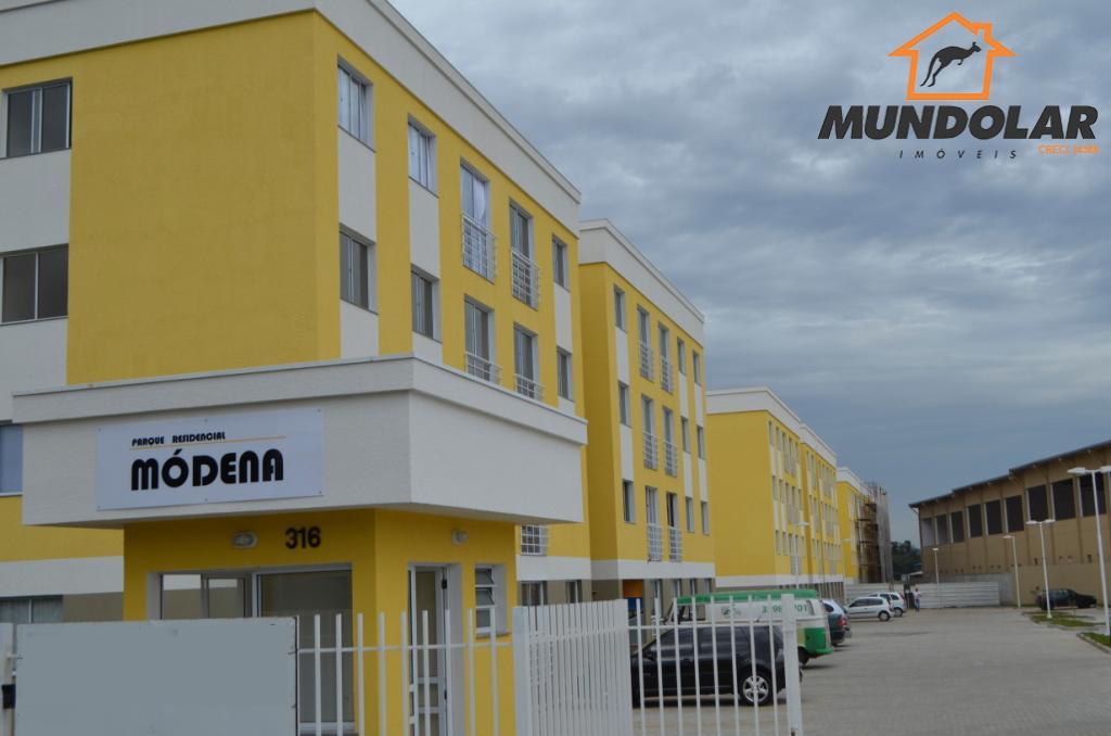 Apartamento residencial para locação, Estação, Araucária.