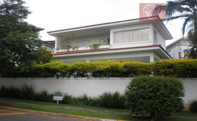 Sobrado residencial à venda, São Paulo II, Cotia - SO0044.