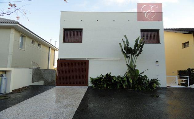 Sobrado residencial à venda, São Paulo II, Cotia - SO0070.