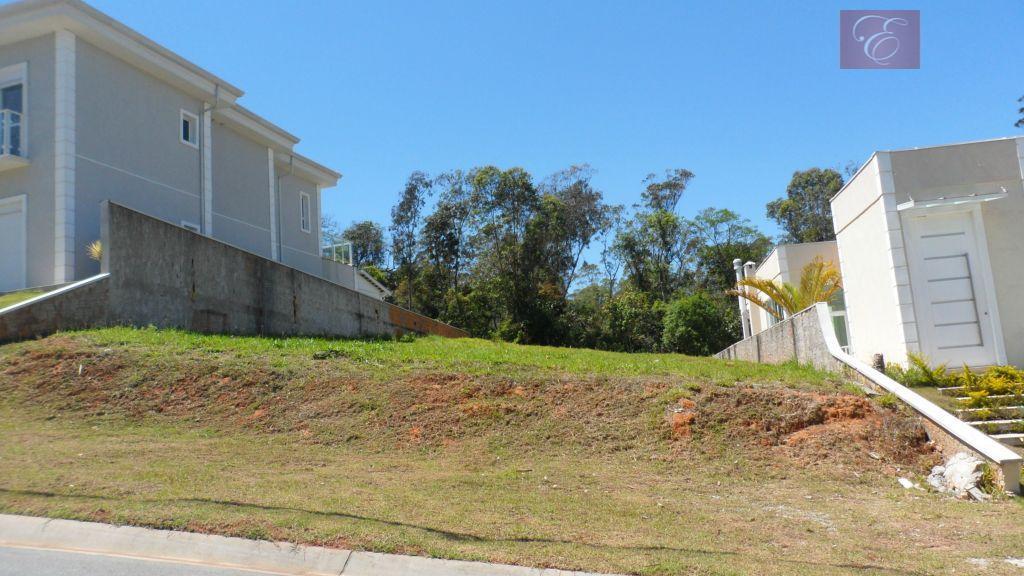 Terreno residencial à venda, Reserva Santa Maria, Jandira - TE0684.