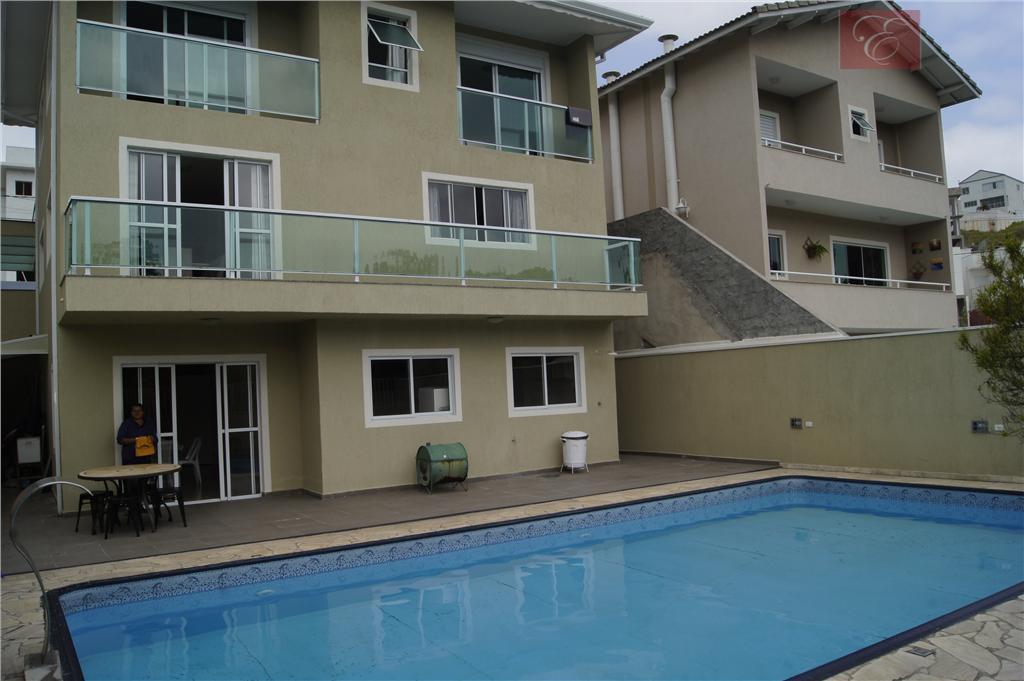 Sobrado  residencial à venda, Reserva Vale Verde, Cotia.