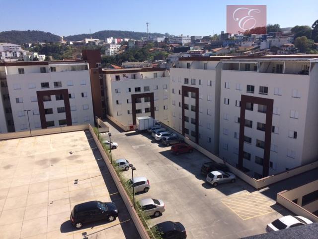Apartamento Residencial à venda, Jardim Europa, Cotia - AP0366.