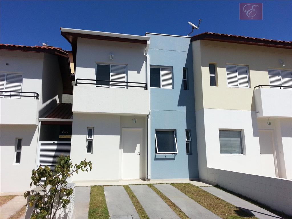 Sobrado  residencial para venda e locação, Paisagem Renoir, Cotia.