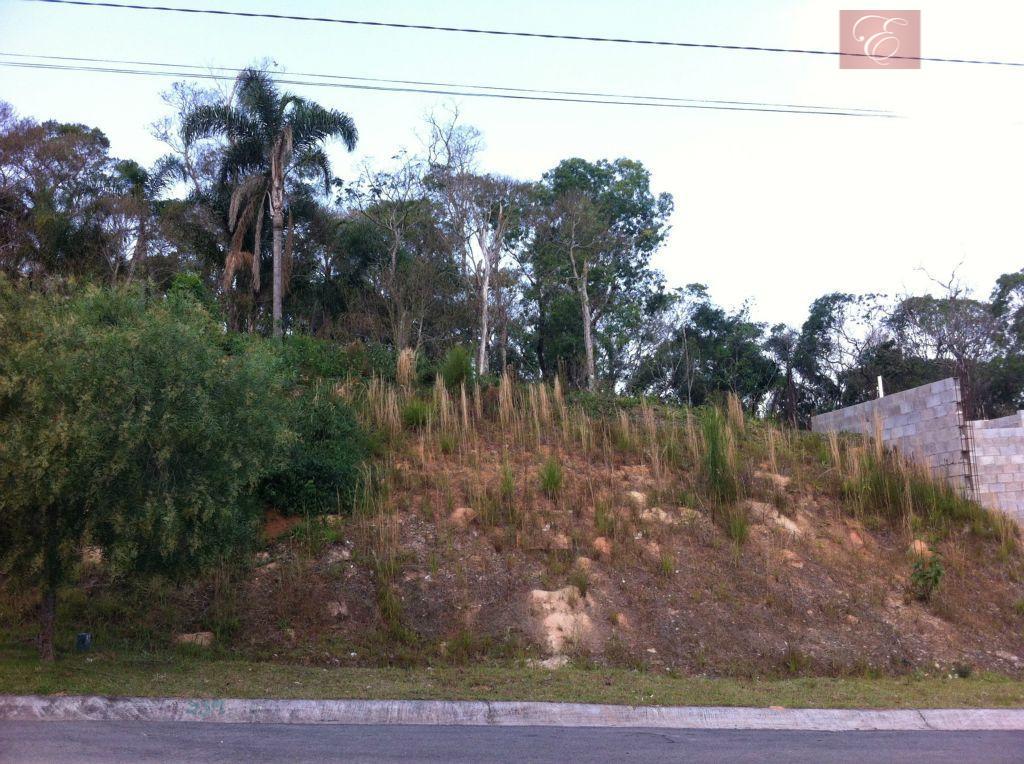 Terreno  residencial à venda, Vila Rica, Vargem Grande Paulista.