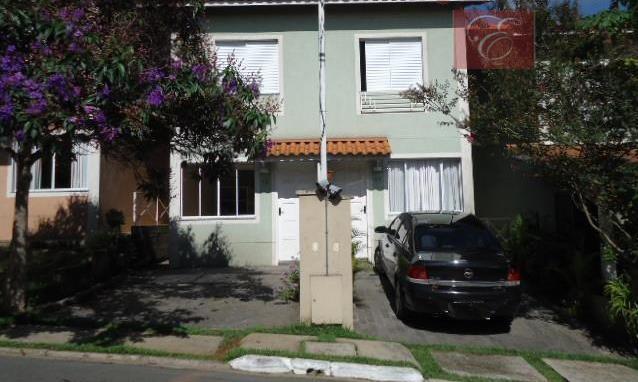 Sobrado  residencial para venda e locação, Jardim Europa, Cotia.