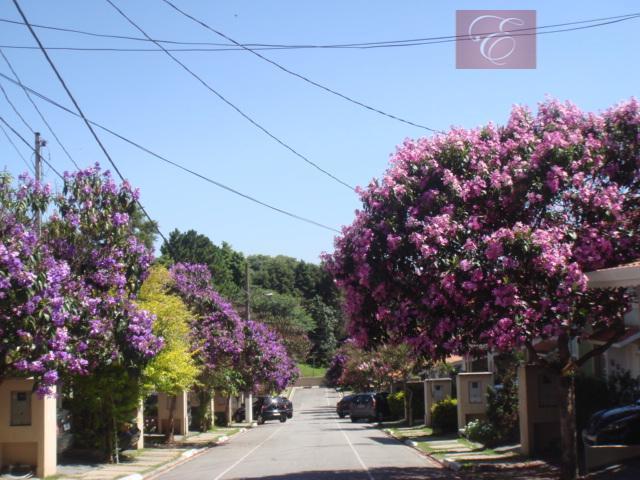 Sobrado  residencial para locação, Jardim Europa, Cotia.
