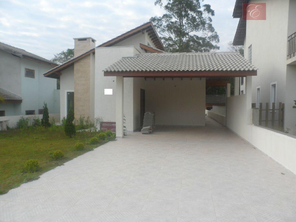 Casa residencial à venda, Paysage Serein, Vargem Grande Paulista - CA0500.