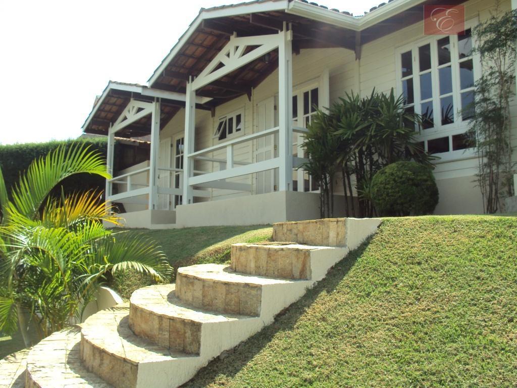 Casa  residencial para locação, Paysage Noble, Vargem Grande Paulista.