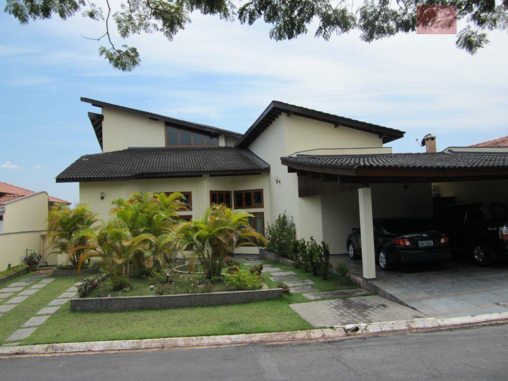Sobrado residencial à venda, Nova Higienópolis, Jandira - SO2594.