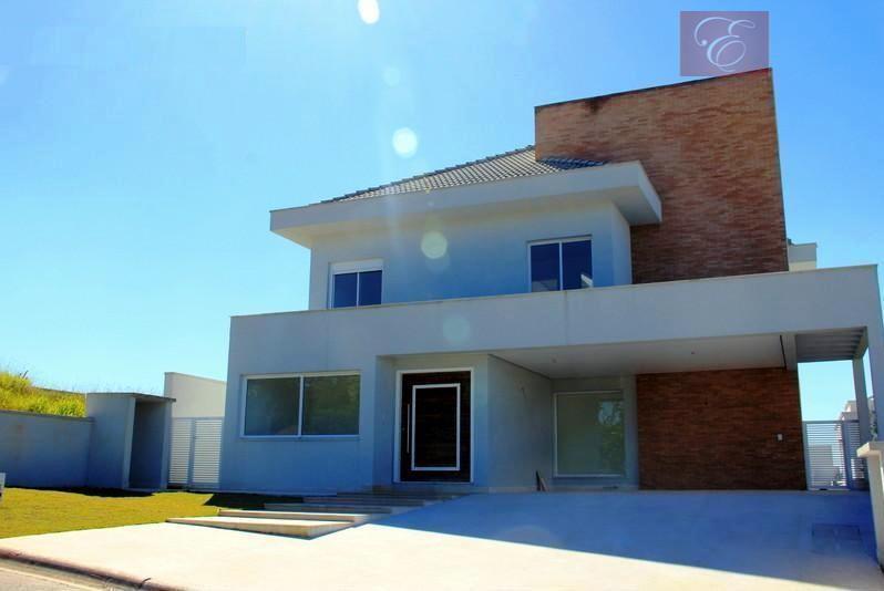 Sobrado residencial à venda, Vintage, Cotia - SO2629.