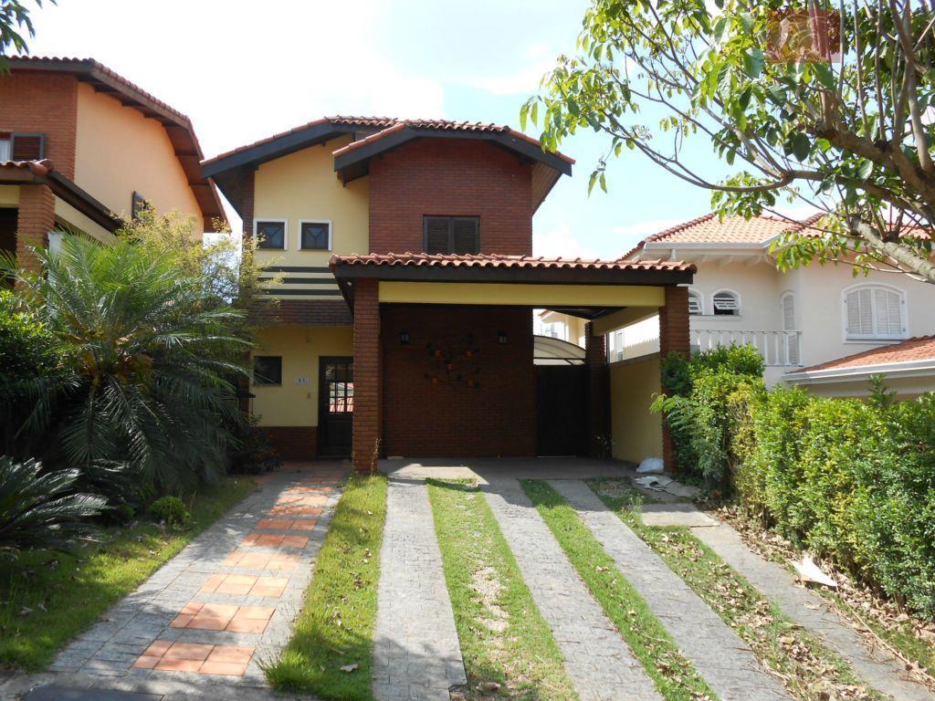 Sobrado residencial à venda, Vila Nova, Cotia - SO2634.