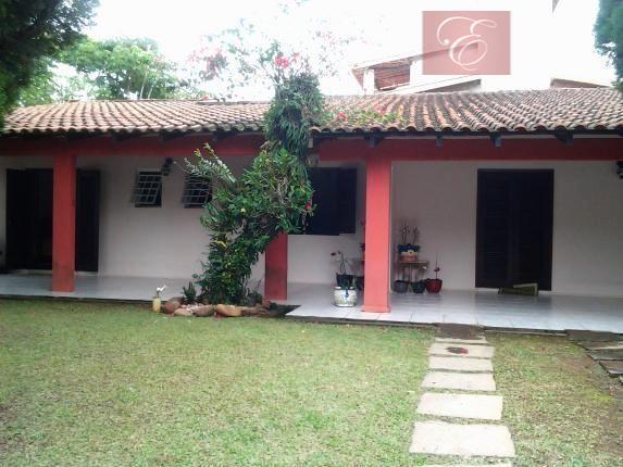 Casa residencial à venda, Nova Higienópolis, Jandira - CA0448.