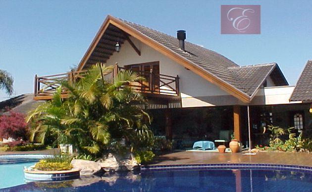 Casa residencial à venda, Nova Higienópolis, Jandira - CA0045.