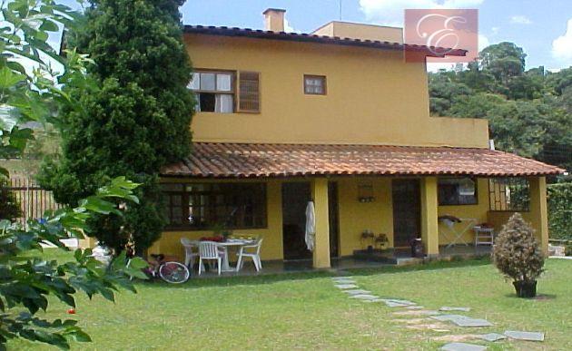 Sobrado residencial para venda e locação, Nova Higienópolis, Jandira - SO0126.