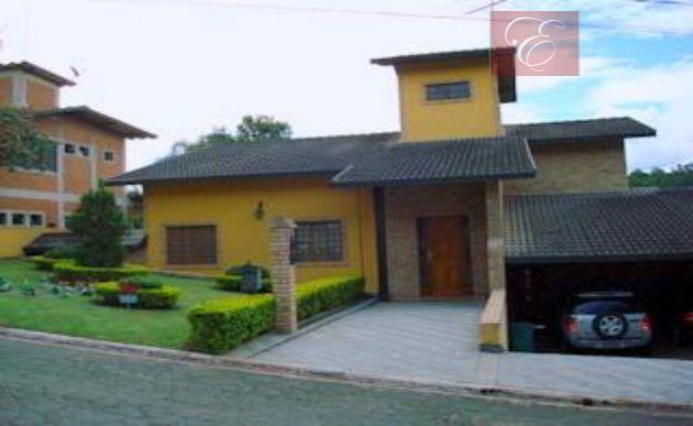 Sobrado residencial à venda, Nova Higienópolis, Jandira - SO0124.