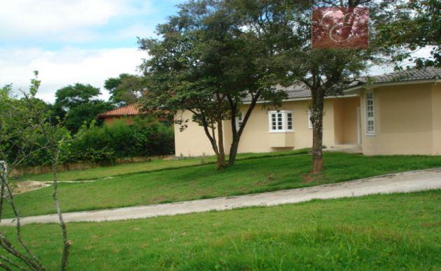 Casa  residencial à venda, Chácara Santa Lúcia dos Ypes, Carapicuíba.
