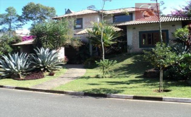 Sobrado residencial à venda, Parque das Artes, Embu - SO0173.
