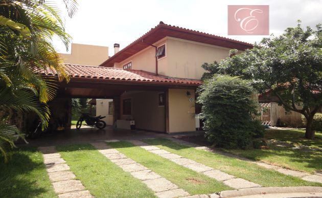 Sobrado residencial à venda, Carmel, Cotia - SO0262.