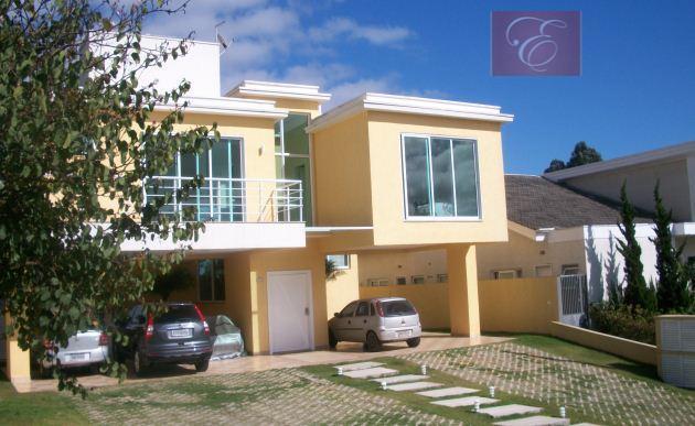 Sobrado residencial à venda, Parque das Artes, Embu - SO0175.
