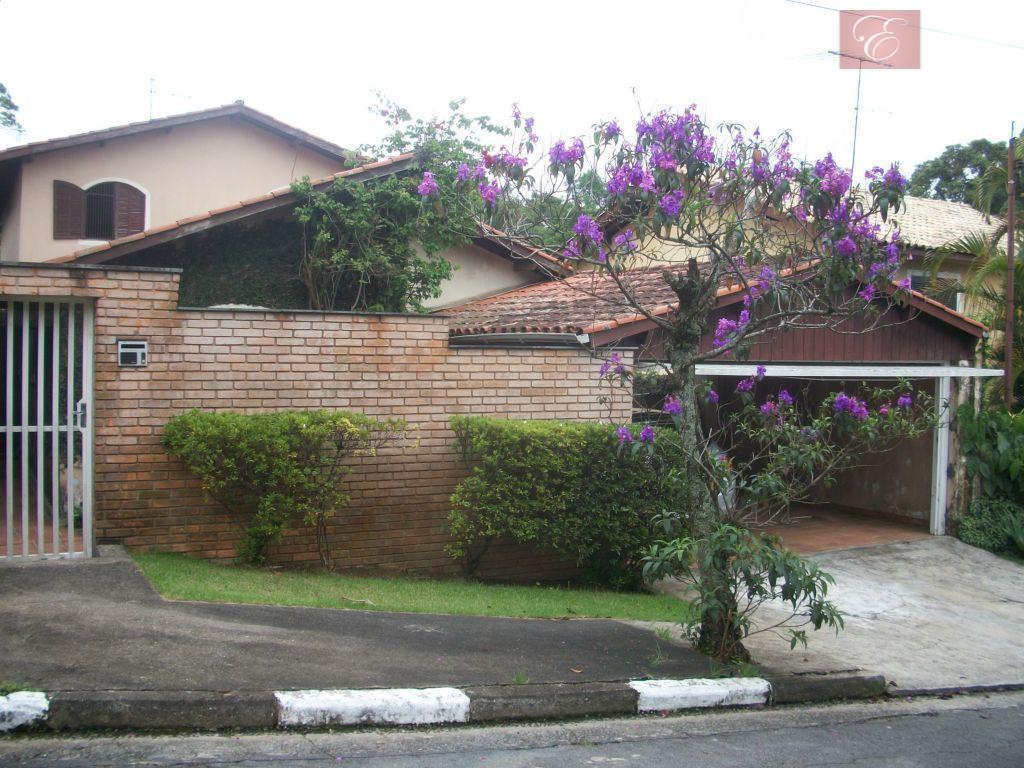 Sobrado residencial à venda, Pinus Park, Cotia - SO0925.