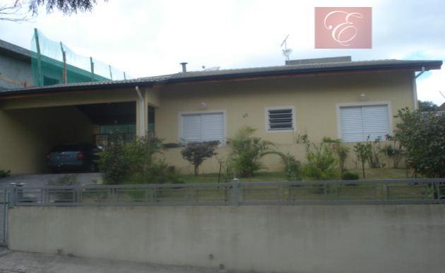 Casa residencial à venda, Recanto Inpla, Carapicuíba - CA0107.