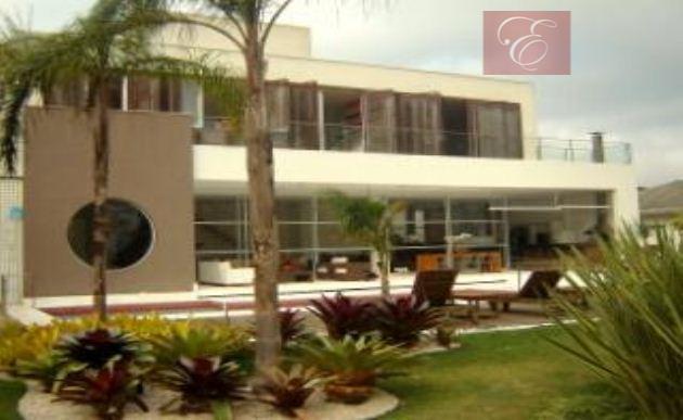 Sobrado residencial para venda e locação, São Paulo II, Cotia - SO0519.