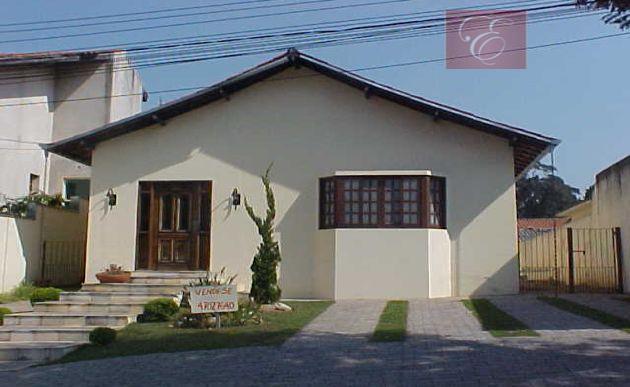 Casa residencial à venda, Horizontal Park, Cotia - CA0181.