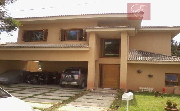 Sobrado residencial à venda, Nova Higienópolis, Jandira - SO0106.