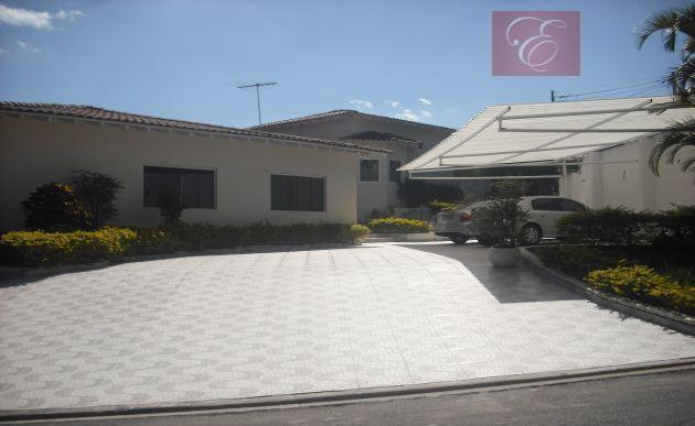 Casa residencial à venda, Nova Higienópolis, Jandira - CA0038.