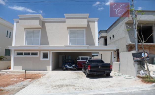 Sobrado residencial para venda e locação, Reserva Vale Verde, Cotia - SO1123.