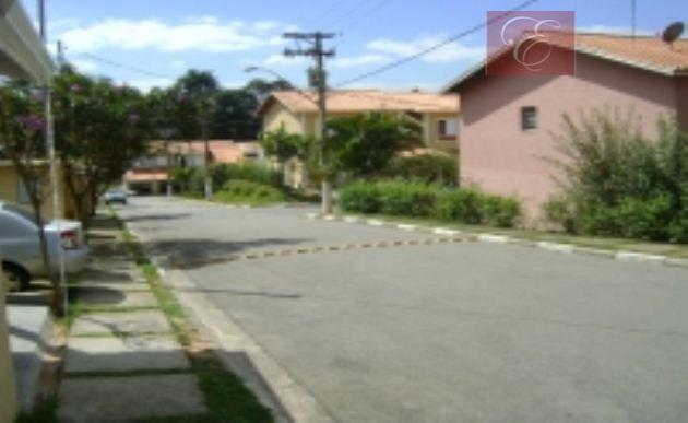 Sobrado residencial à venda, Jardim América, Cotia - SO0983.