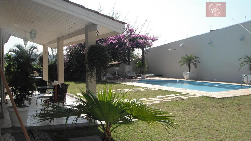 Casa residencial à venda, Jardim Maria Tereza, Cotia.