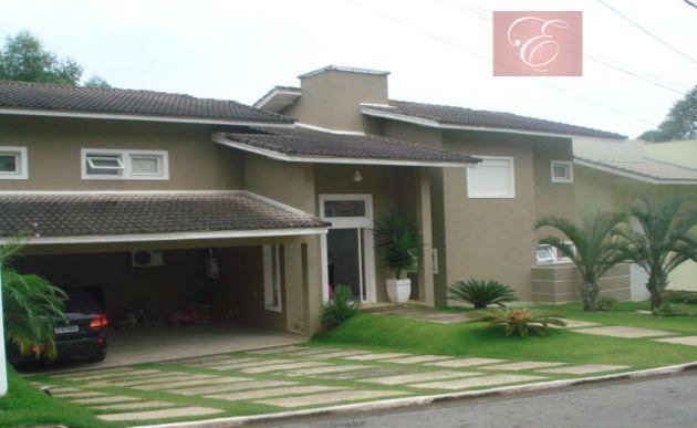 Sobrado residencial à venda, Parque das Artes, Embu - SO0178.