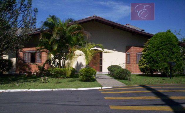 Casa residencial à venda, Nova Higienópolis, Jandira - CA0043.