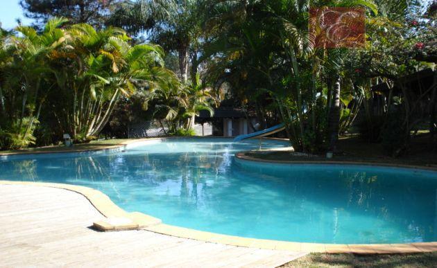 Casa residencial à venda, Nova Higienópolis, Jandira - CA0104.