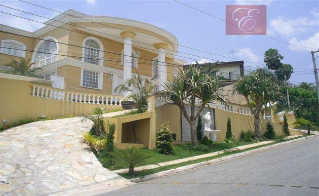 Sobrado residencial para venda e locação, Residencial Euroville, Carapicuíba - SO0246.