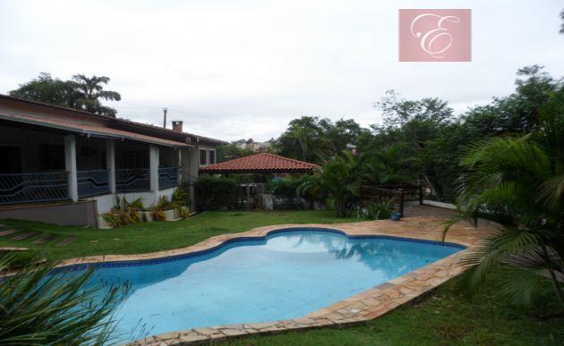 Sobrado residencial à venda, Nova Higienópolis, Jandira - SO0116.