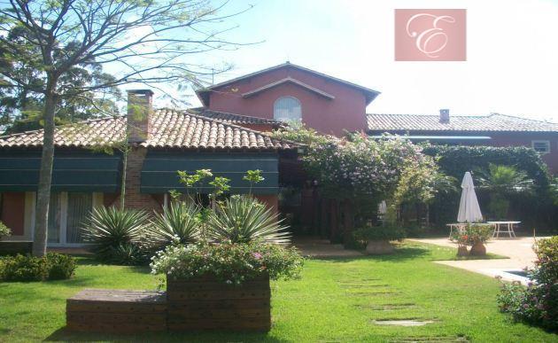 Sobrado residencial à venda, Jardim Mediterrâneo, Cotia.