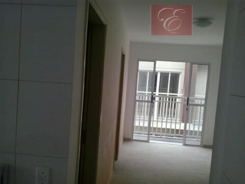 Apartamento residencial para venda e locação, Jardim Primavera, Carapicuíba - AP0383.