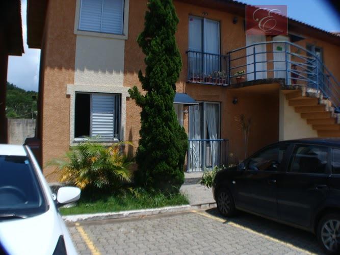 Casa  residencial à venda, Jardim Torino, Cotia.