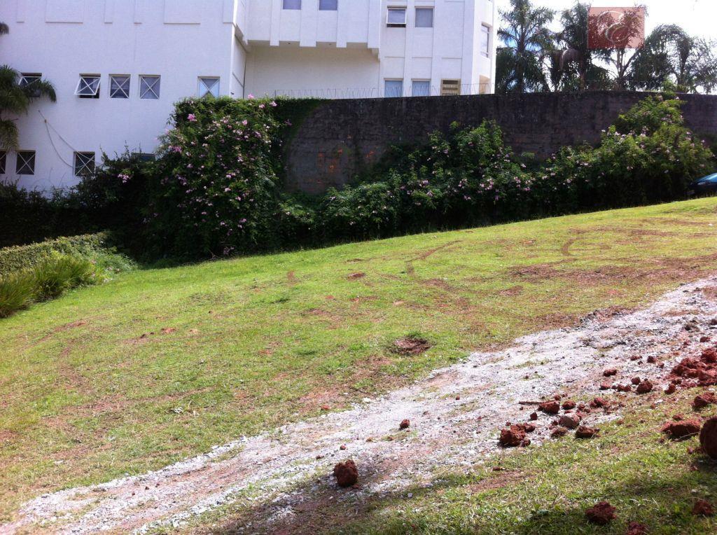 Terreno  residencial à venda, Residence Plaza, Cotia.