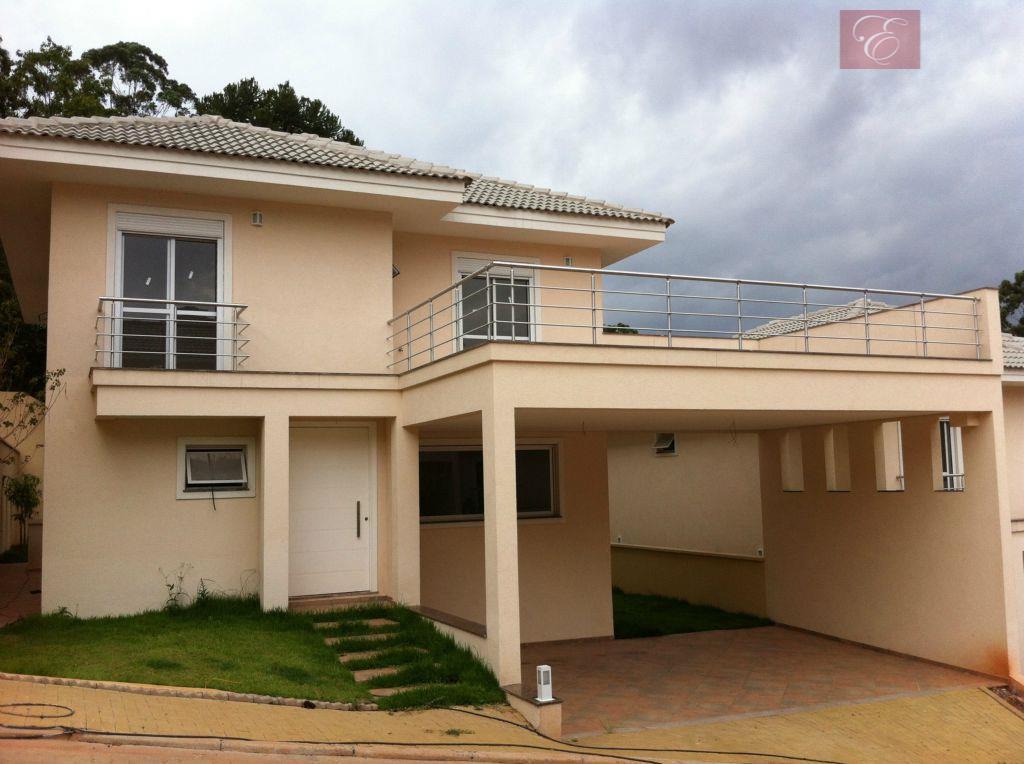 Sobrado  residencial à venda, Quinta Do Leomil, Carapicuíba.